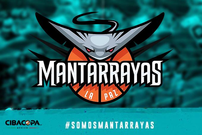 MANTARRAYAS LA PAZ 2020